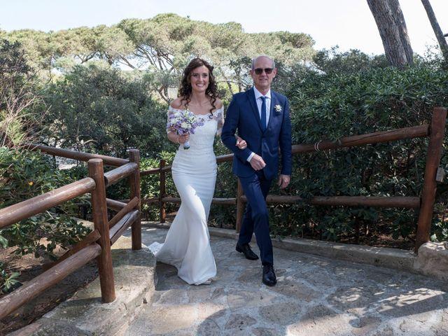 Il matrimonio di Davide e Martina a Follonica, Grosseto 44