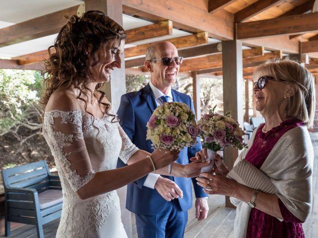 Il matrimonio di Davide e Martina a Follonica, Grosseto 45