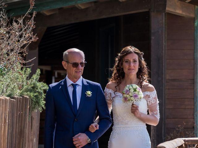 Il matrimonio di Davide e Martina a Follonica, Grosseto 46
