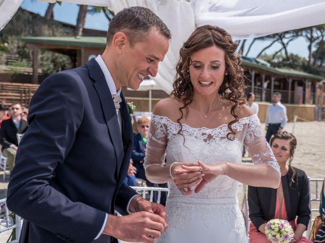 Il matrimonio di Davide e Martina a Follonica, Grosseto 65