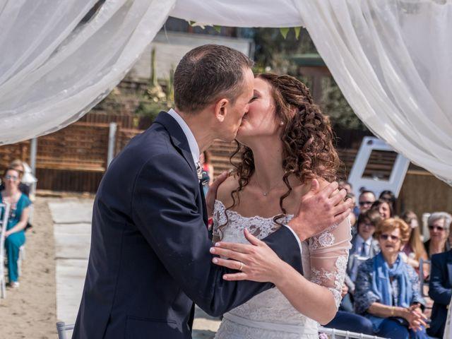 Il matrimonio di Davide e Martina a Follonica, Grosseto 66