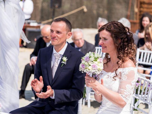 Il matrimonio di Davide e Martina a Follonica, Grosseto 68