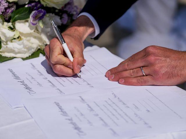 Il matrimonio di Davide e Martina a Follonica, Grosseto 73