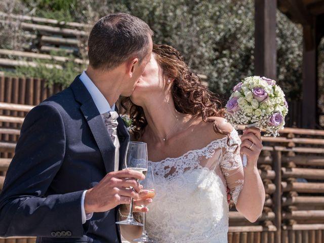 Il matrimonio di Davide e Martina a Follonica, Grosseto 80