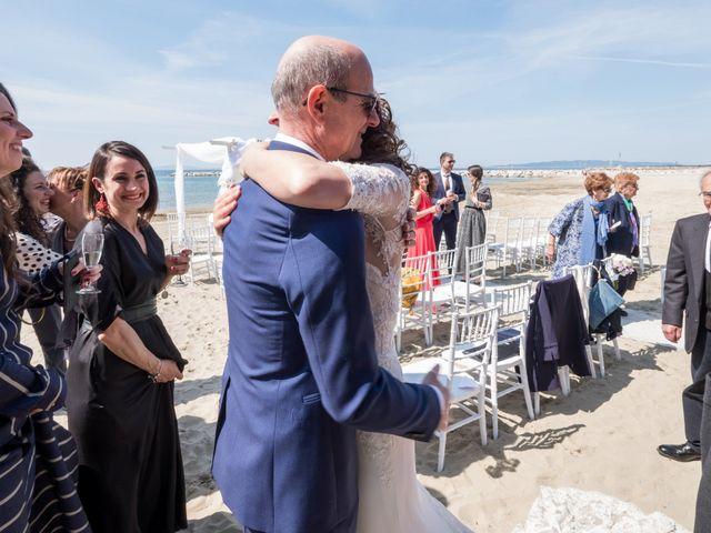 Il matrimonio di Davide e Martina a Follonica, Grosseto 81