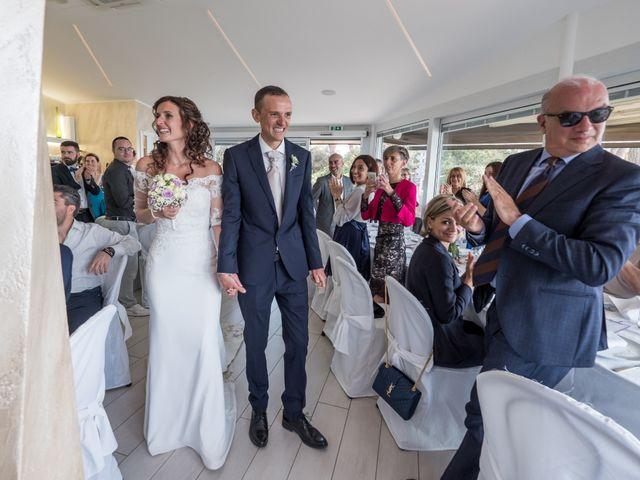 Il matrimonio di Davide e Martina a Follonica, Grosseto 96