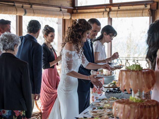 Il matrimonio di Davide e Martina a Follonica, Grosseto 99