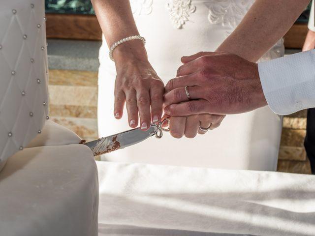 Il matrimonio di Davide e Martina a Follonica, Grosseto 118