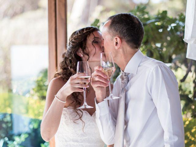 Il matrimonio di Davide e Martina a Follonica, Grosseto 120