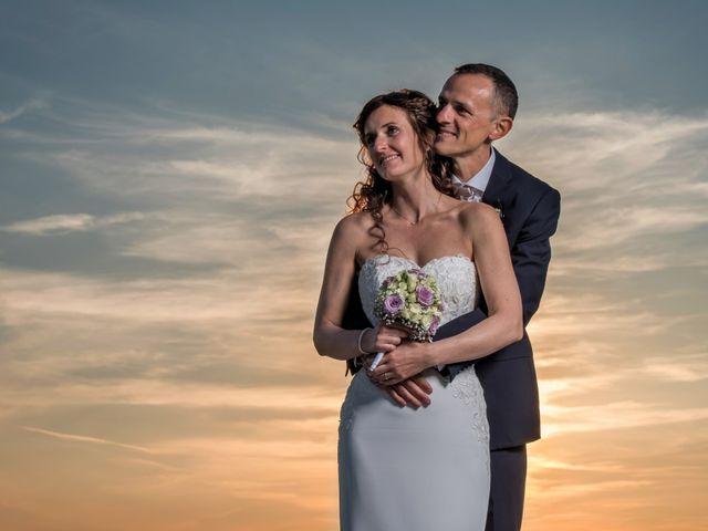 Il matrimonio di Davide e Martina a Follonica, Grosseto 130