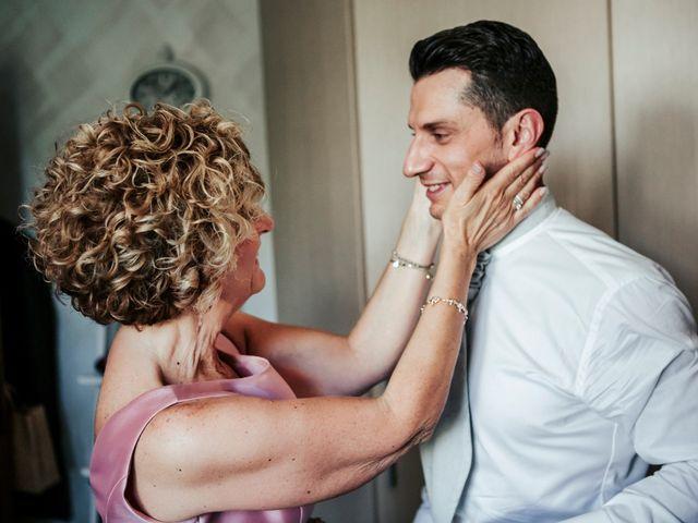 Il matrimonio di Davide e Grazia a Verona, Verona 18