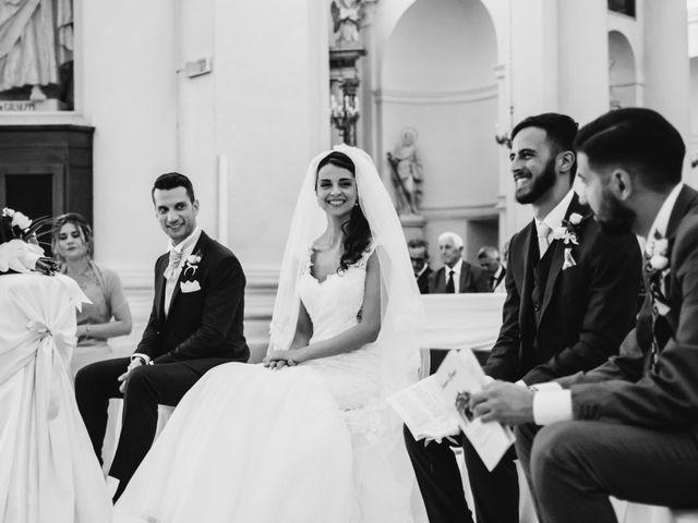 Il matrimonio di Davide e Grazia a Verona, Verona 22