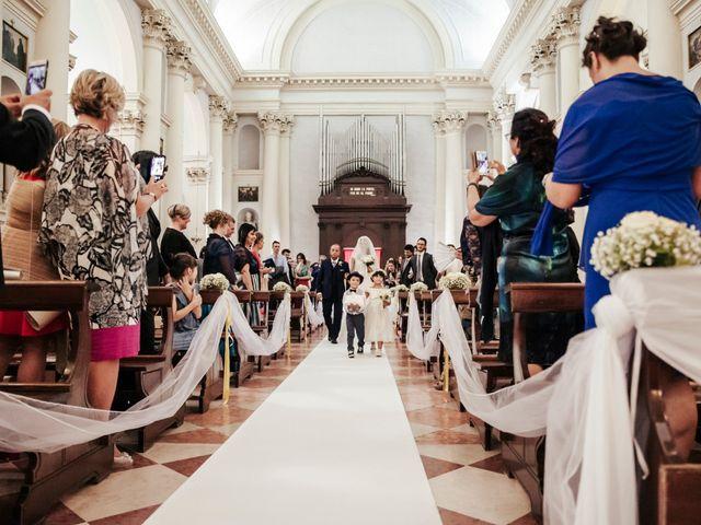 Il matrimonio di Davide e Grazia a Verona, Verona 23