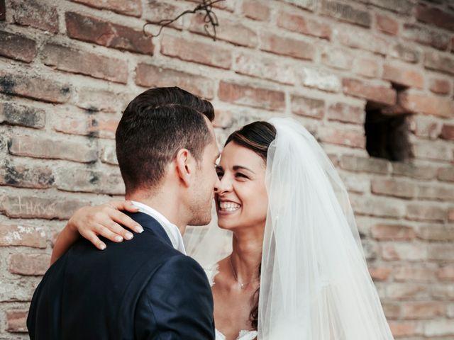 Il matrimonio di Davide e Grazia a Verona, Verona 32