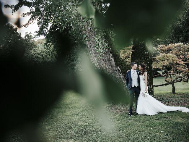 Il matrimonio di Davide e Grazia a Verona, Verona 38