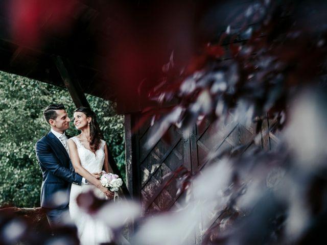 Il matrimonio di Davide e Grazia a Verona, Verona 40
