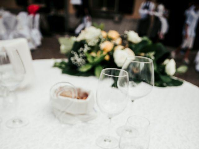 Il matrimonio di Davide e Grazia a Verona, Verona 45