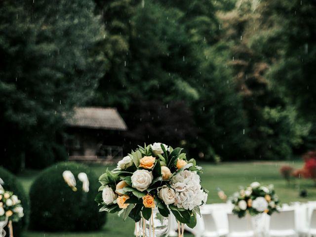 Il matrimonio di Davide e Grazia a Verona, Verona 46