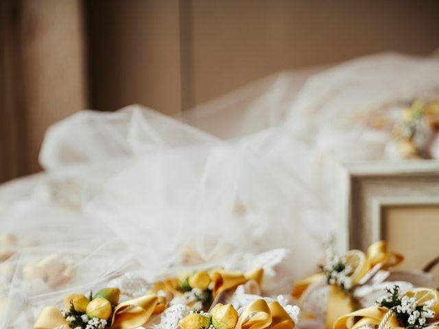 Il matrimonio di Davide e Grazia a Verona, Verona 47