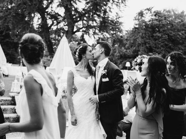 Il matrimonio di Davide e Grazia a Verona, Verona 51