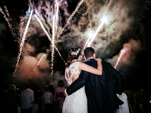 Il matrimonio di Davide e Grazia a Verona, Verona 57