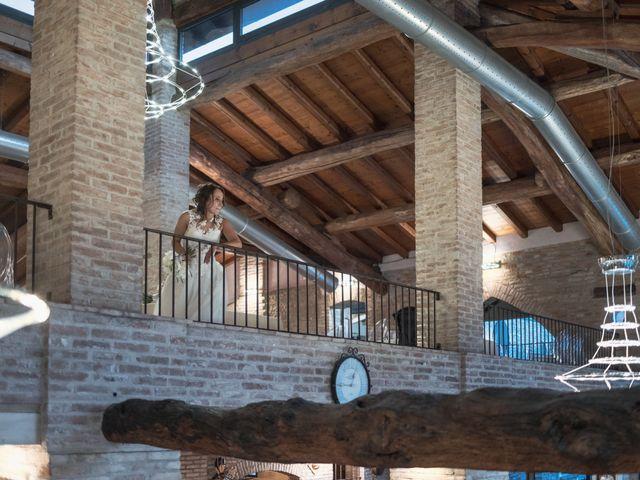 Il matrimonio di Andrea e Cristina a Castellucchio, Mantova 6