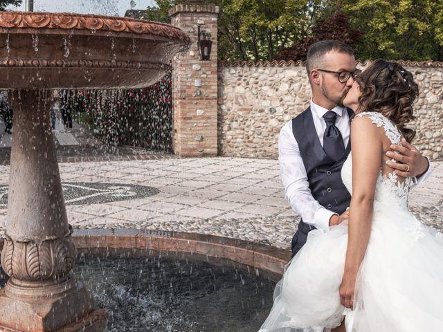 Il matrimonio di Andrea e Cristina a Castellucchio, Mantova 7