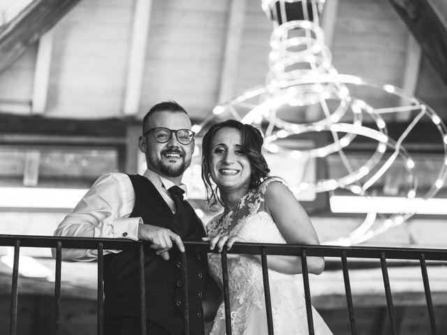 Il matrimonio di Andrea e Cristina a Castellucchio, Mantova 1