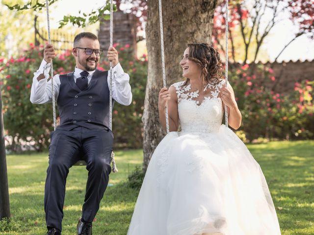 Il matrimonio di Andrea e Cristina a Castellucchio, Mantova 9