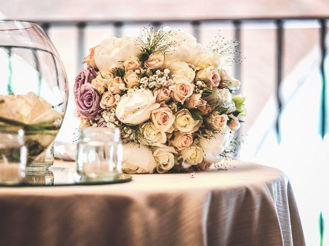 Il matrimonio di Andrea e Cristina a Castellucchio, Mantova 10