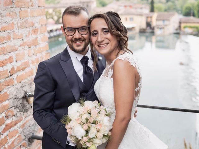 Il matrimonio di Andrea e Cristina a Castellucchio, Mantova 13
