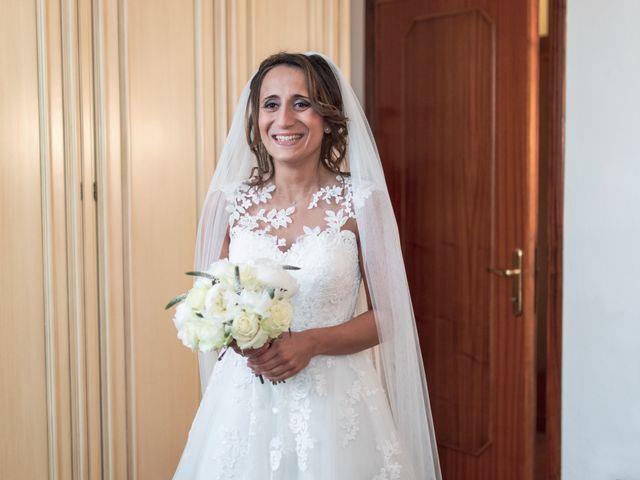 Il matrimonio di Andrea e Cristina a Castellucchio, Mantova 26