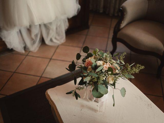 Il matrimonio di Alessandro e Francesca a Lu, Alessandria 1