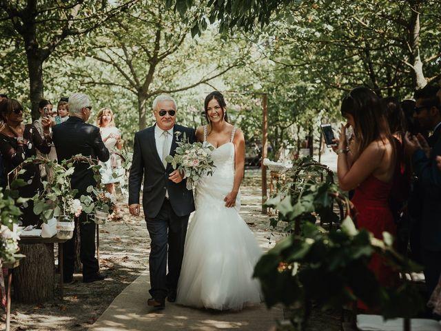 Il matrimonio di Alessandro e Francesca a Lu, Alessandria 17