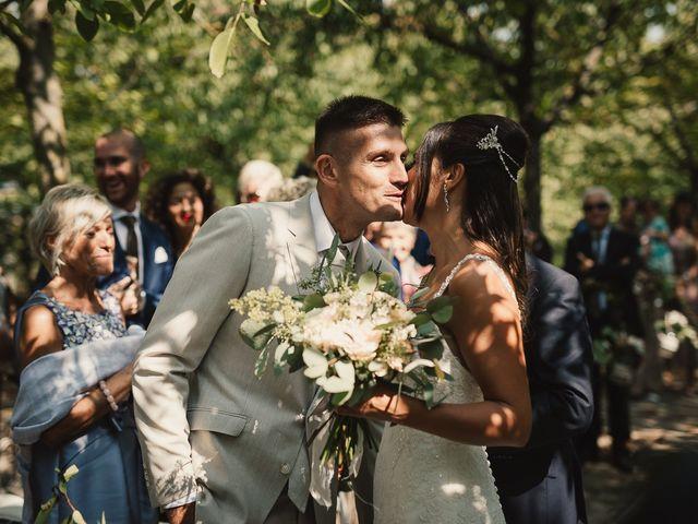 Il matrimonio di Alessandro e Francesca a Lu, Alessandria 18