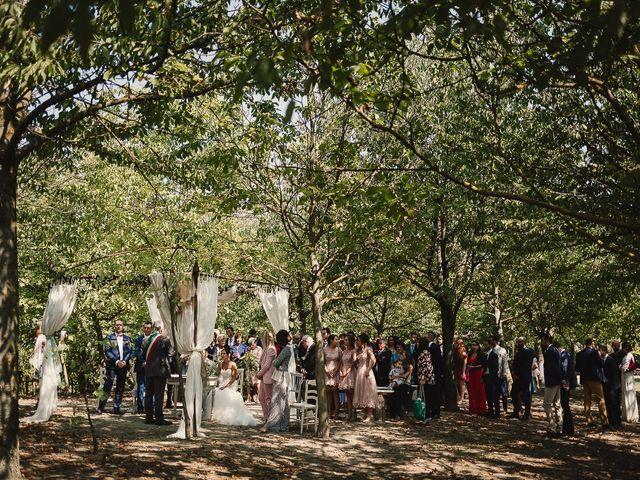 Il matrimonio di Alessandro e Francesca a Lu, Alessandria 20