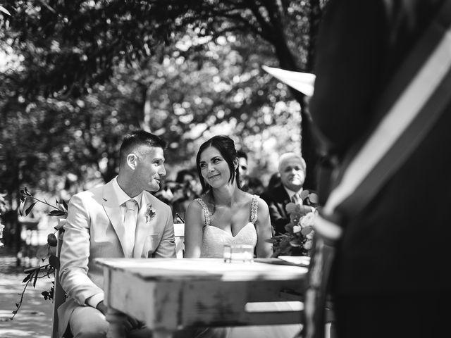 Il matrimonio di Alessandro e Francesca a Lu, Alessandria 21