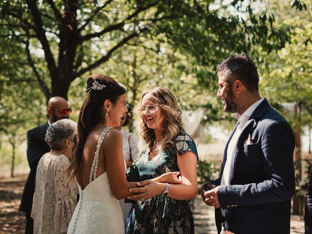 Il matrimonio di Alessandro e Francesca a Lu, Alessandria 36