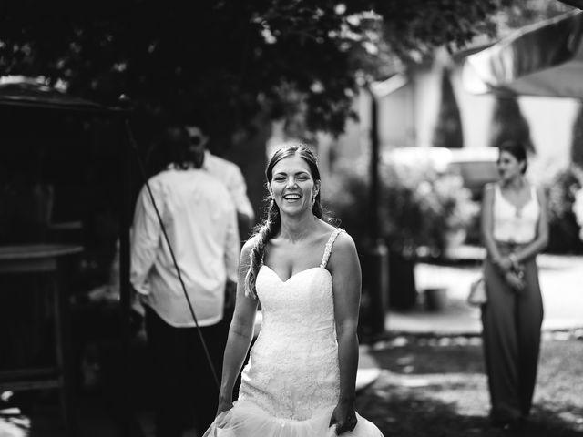 Il matrimonio di Alessandro e Francesca a Lu, Alessandria 49