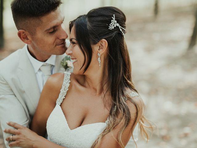 Il matrimonio di Alessandro e Francesca a Lu, Alessandria 55