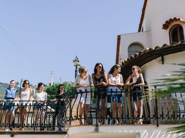 Il matrimonio di Rosario e Enzalù a Caltanissetta, Caltanissetta 3