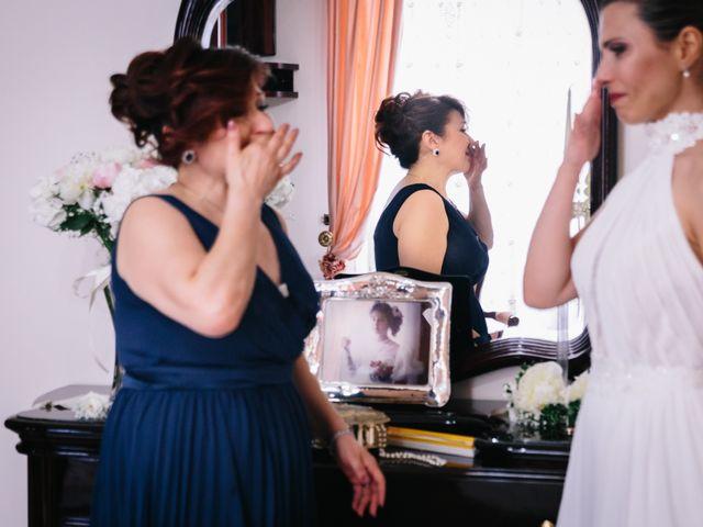 Il matrimonio di Rosario e Enzalù a Caltanissetta, Caltanissetta 7