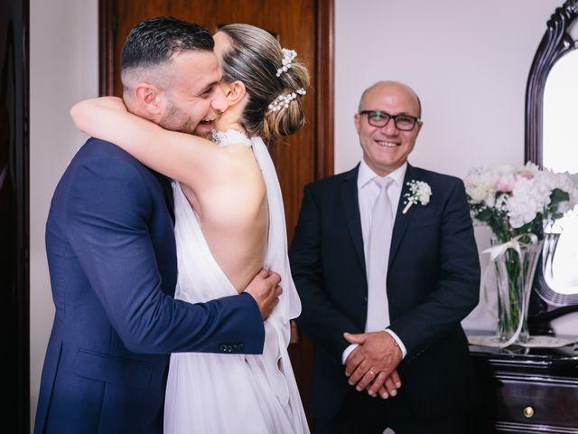 Il matrimonio di Rosario e Enzalù a Caltanissetta, Caltanissetta 8