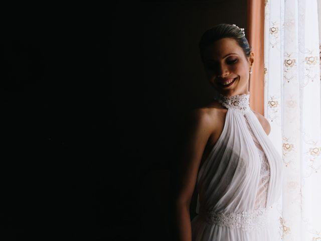 Il matrimonio di Rosario e Enzalù a Caltanissetta, Caltanissetta 9