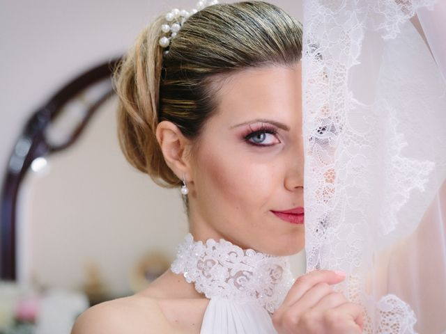 Il matrimonio di Rosario e Enzalù a Caltanissetta, Caltanissetta 11