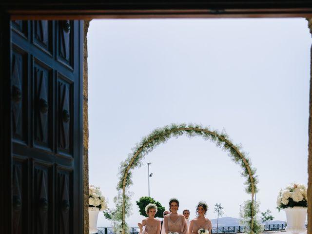 Il matrimonio di Rosario e Enzalù a Caltanissetta, Caltanissetta 13