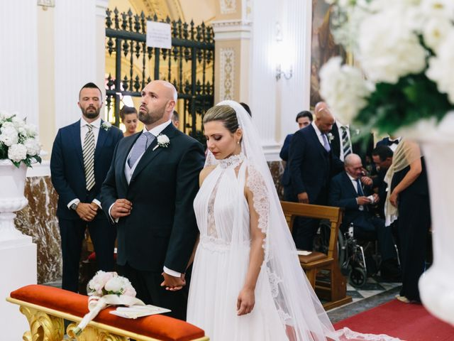 Il matrimonio di Rosario e Enzalù a Caltanissetta, Caltanissetta 14