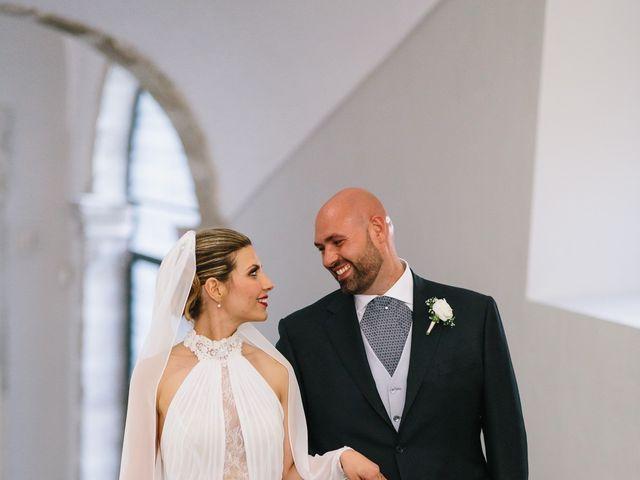 Il matrimonio di Rosario e Enzalù a Caltanissetta, Caltanissetta 18