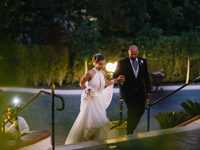 Il matrimonio di Rosario e Enzalù a Caltanissetta, Caltanissetta 19