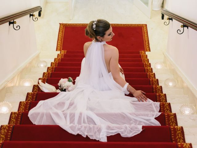 Il matrimonio di Rosario e Enzalù a Caltanissetta, Caltanissetta 20